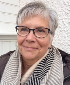 Dorothy Linder